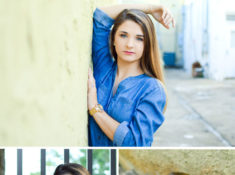 Madison   Natural Light #SeniorPortraits by Desire Anne Photography // Luxury Senior Photographer located in Mobile, Alabama // Daphne, AL // Fairhope, AL // Baldwin County // tags: flowers, by the water, ocean, sea, lake, beach, senior portraits pics photos, fashion, model, light and airy